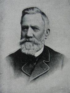 Andrzej Rosicki (1814-1904)