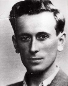 Edmund Roman Orlik (1918-1982)