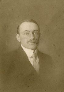 Ludwik Gundlach (1882-1941)