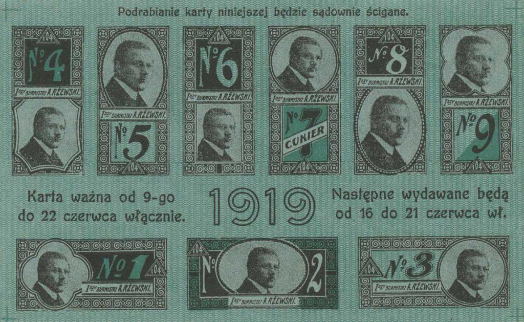 Aleksy Rżewski (1885-1939)