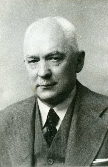 Tadeusz Mogilnicki (1879-1940)