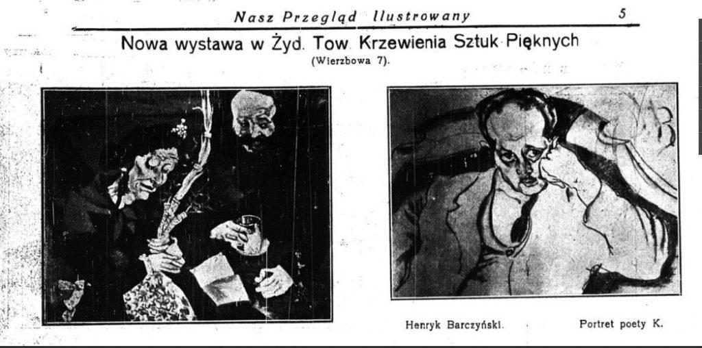 Nasz przegląd Ilustrowany dodatek R 12 nr3, 1934