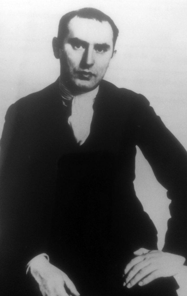 Jankiel Adler, fotograf nieznany